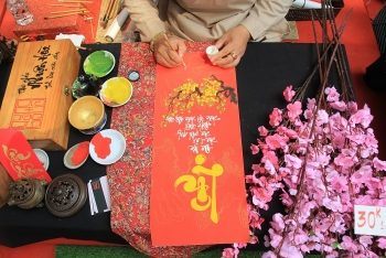 exploring unique lunar new year markets in ho chi minh city