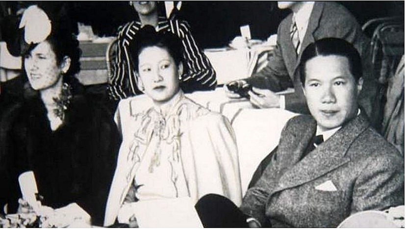 The eldest daughter of King Bao Dai passed away in France