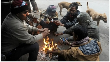 india daily weather forecast latest january 29 light rain snow to cover northeast india as cold conditions persist