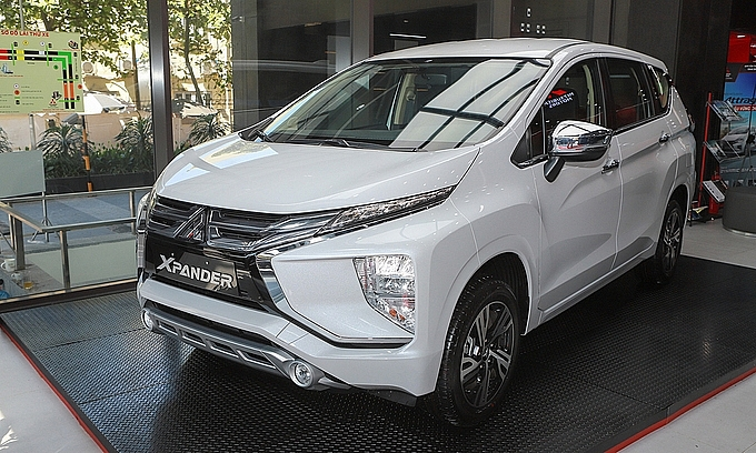 Vietnam's car imports fall sharply in 2020