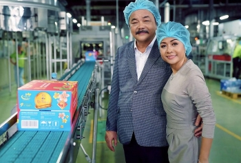 a story of the first vietnamese company to implement a distribution management system