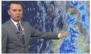 uk and europe daily weather forecast latest february 20 heavy rain threatens weekend while temperatures expected to rise