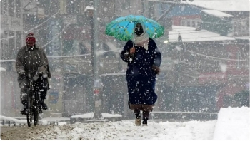 india daily weather forecast latest february 27 isolated rain thunderstorms expected over some places