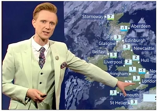 UK and europe daily weather forecast latest, march 1: temperatures drop with mist fog expected to cover the uk