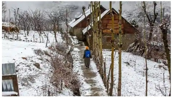india daily weather forecast latest march 1 many parts of the western himalayan region to receive light rain and snow