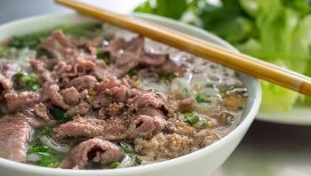 cnn travel lists vietnamese pho among worlds 20th best soups