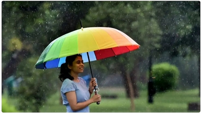 India daily weather forecast latest, March 16: Wet weather conditions set to impact parts of north and northwest India
