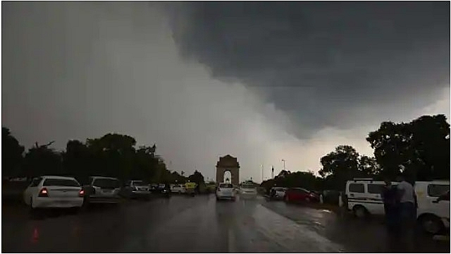 India daily weather forecast latest, March 23: Rain continues across Punjab, Haryana leading to a dip in temperature