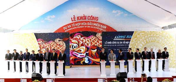Thai retail giant to invest additional $1.1 bln for expansion in Vietnam