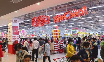 thai retail giant to invest additional 11 bln for expansion in vietnam
