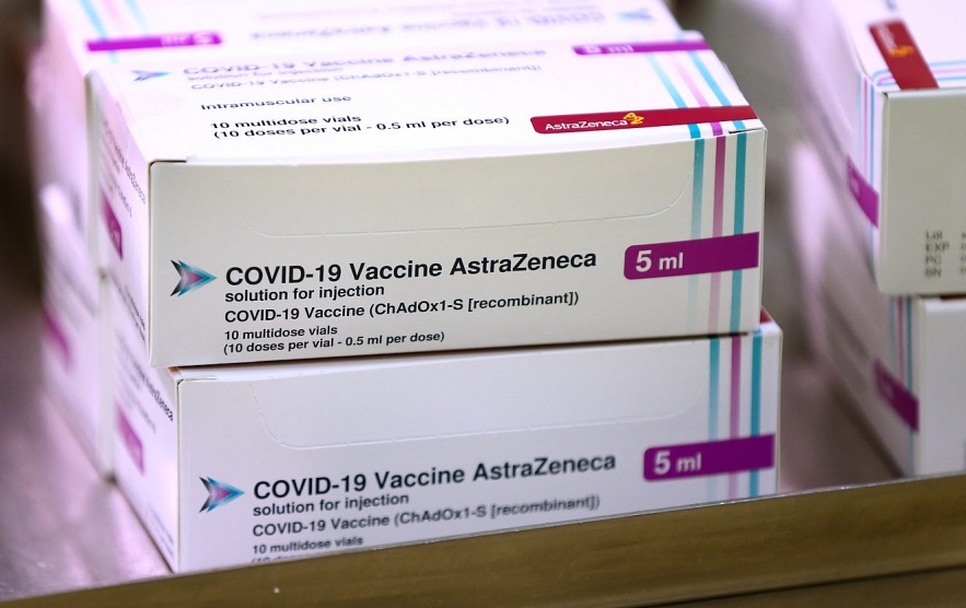 AstraZeneca's Covid-19 vaccine: The link to a dangerous type of blood clot