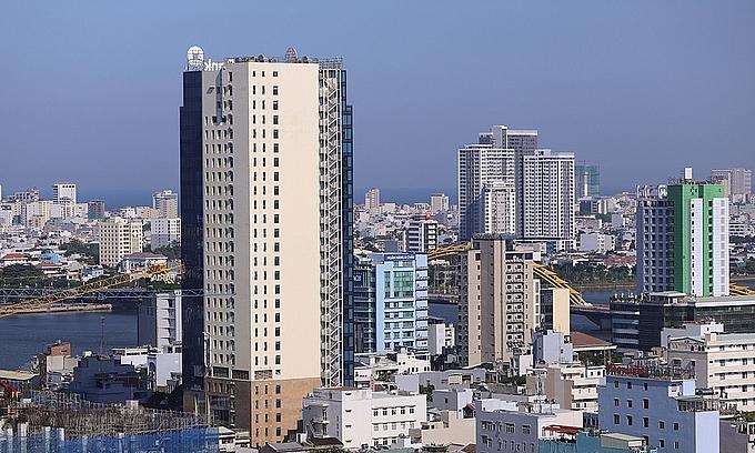 Da Nang to develop international finance centre