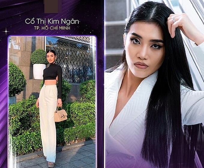 27-year-old Vietnamese hot girl breaking up with 73-year-old American billionaire to attend 'Miss Universe Vietnam'