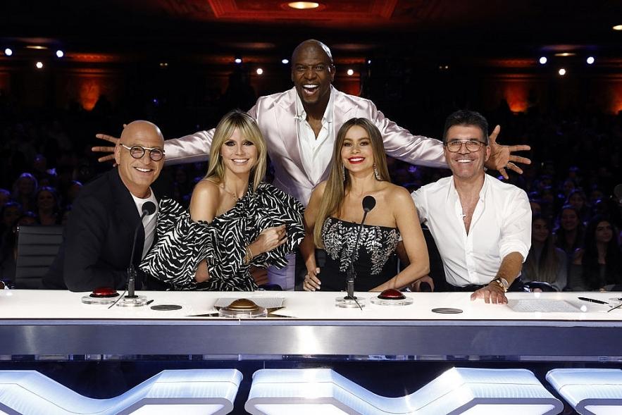all the surprising details about americas got talent season 15