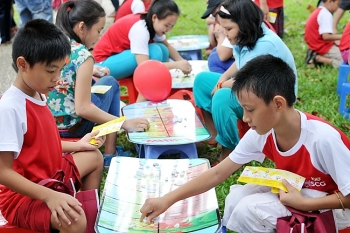 how international childrens day is celebrated in vietnam