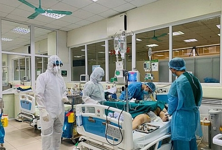 More than 9,000 people under quarantine to prevent COVID-19 transmission