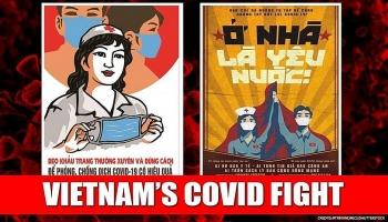 asahi vietnam wows the world with no coronavirus death to date