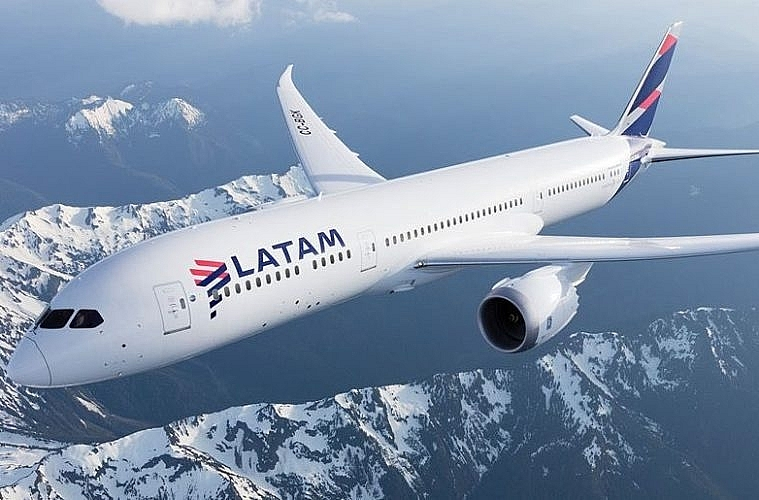 latam the largest airlines in latin america files for bankruptcy
