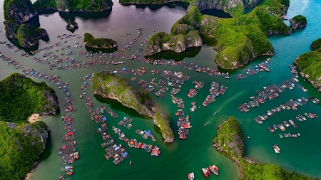 Here are 10 things no one tell you about Lan Ha Bay - a masterpiece of Vietnam