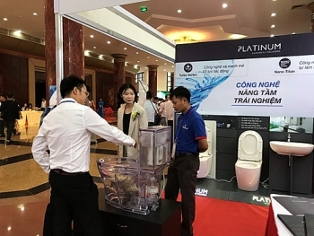 Vietnamese company wins international quality award