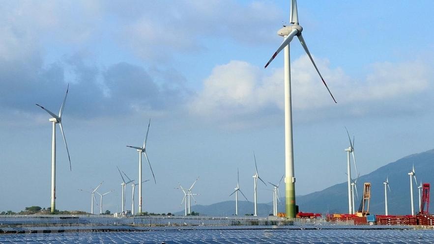 ADB signs US$116 million loan to develop wind farms in Vietnam