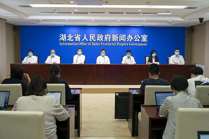 aps report points out china delaying coronavirus outbreaks announcement
