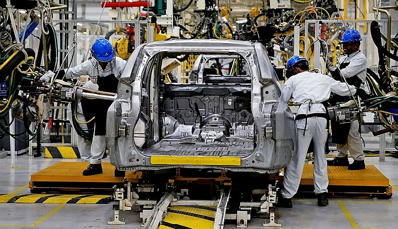 mitsubishi plans to develop second automobile factory in binh dinh province