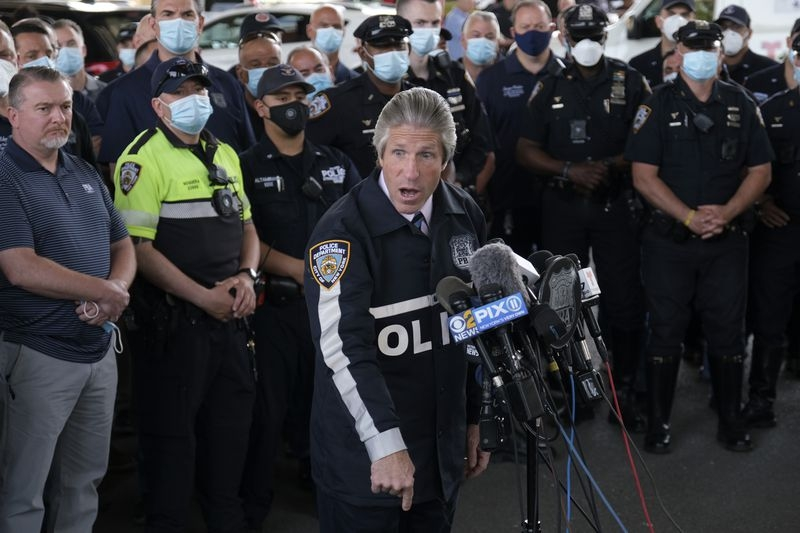 Protests in America update: New York state approves to ban chokehold and others restrictions to cops