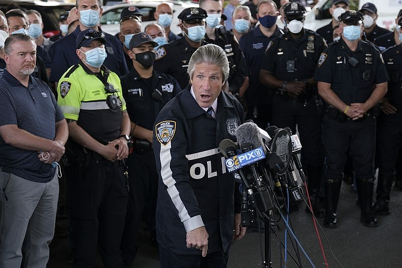 protests in america update new york state approves to ban chokehold and others restrictions to cops