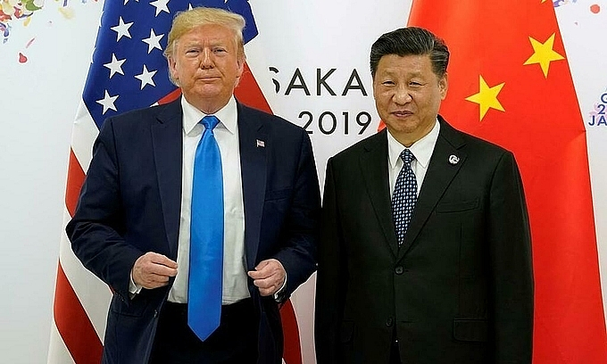 us news today trump renews threat of a complete decoupling from china