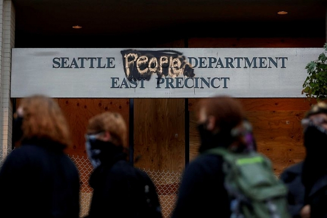 US News today, June 23: Seattle will reclaim police-free autonomous zone  taken over by demonstrators