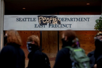 us news today june 23 seattle will reclaim police free autonomous zone taken over by demonstrators