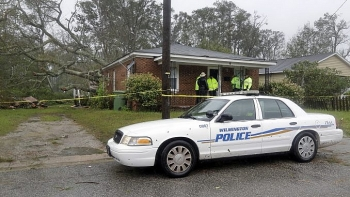 us news today june 25 three police officers fired in north carolina over racial slurs video
