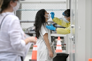 us news today june 27 new coronavirus cases surpassing 40000 for first time in a single day