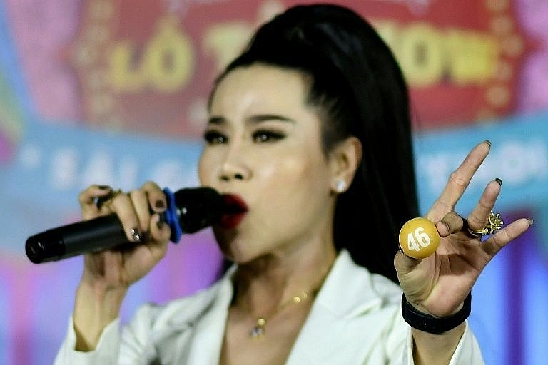 lgbt community in vietnam making both ends meet with lotto shows