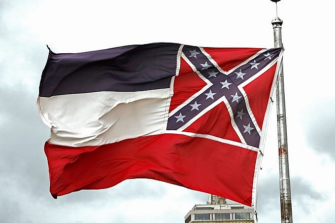 us news today june 29 mississippi passes bill to remove confederate symbol from state flag