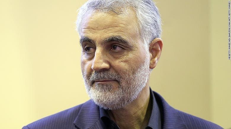 5721 soleimani iran
