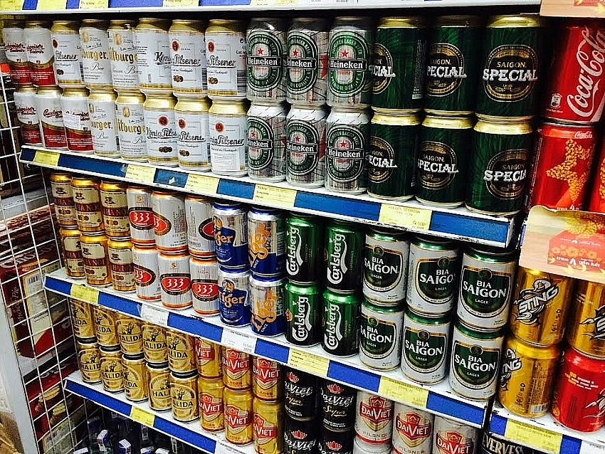 Beverage industry witnesses impressive growth amid Covid-19 pandemic
