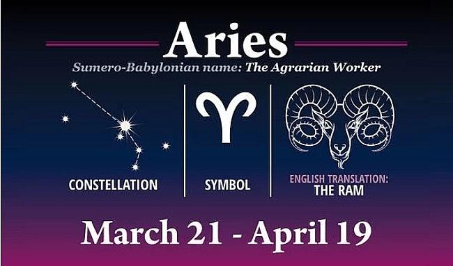 Aries Weekly Horoscope, June 7 to June 13