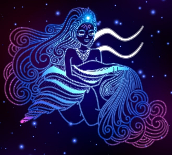 Aquarius Horoscope July 2021: Monthly Predictions for Love, Financial, Career and Health