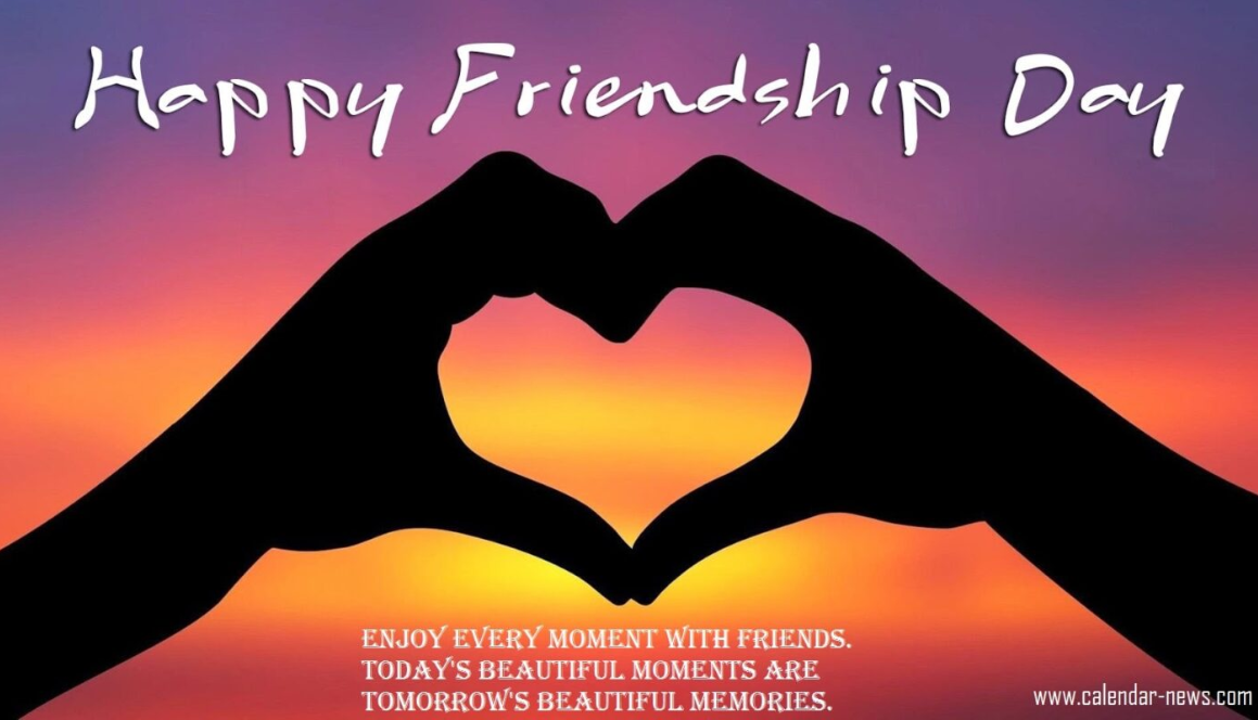 International Day of Friendship 2021: History, Significance, Celebration and Best Gift Ideas