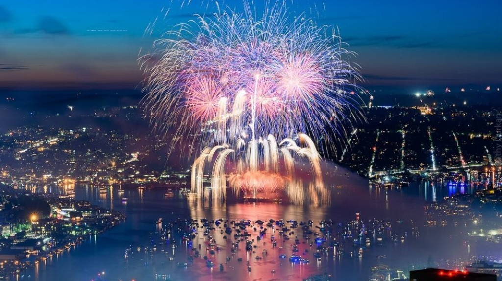 Fourth of July 2021: Fireworks, Festivals, Parades and Top places to enjoy