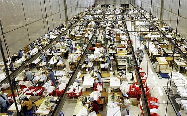 vietnam among asian countries shows strongest recovery signals in manufacturing