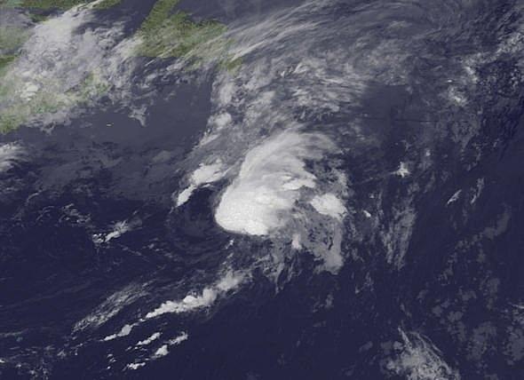 UK and Europe weather forecast, July 8: Storm Edouard heading straight to UK