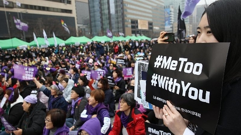 controversial death of seoul mayor fuels concerns over sexual harassment and metoo movement