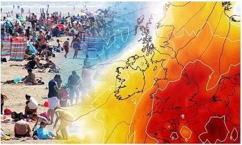 uk and europe weather forecast latest july 11 heatwave heading this weekend