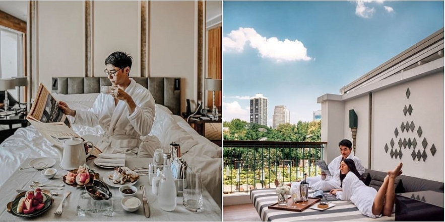 the reverie saigon in hcmc listed among best hotels in asia