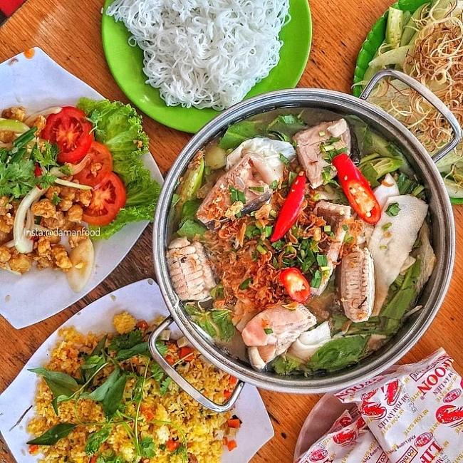 7 must-try cuisines in Vietnam