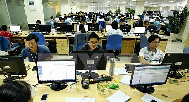 technology skills of vietnam ranks second in asia pacific
