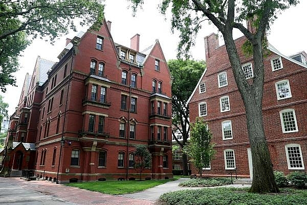 a harvard universitys professor faces new tax charges linked to a chinese school